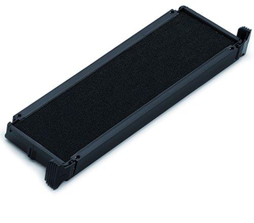 Trodat Sign Diffusion - Tamponi di ricambio per timbri 6/4915, 3 pezzi, colore: nero
