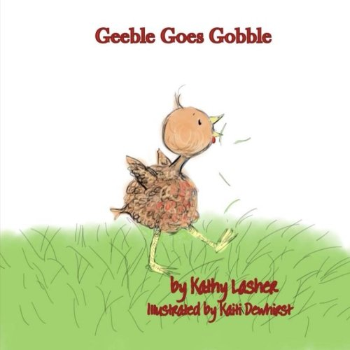 Geeble Goes Gobble