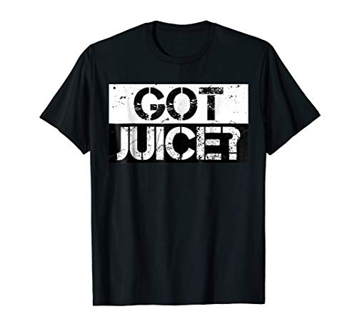 Vape Got Juice Distressed Shirt - Vaper Tee - Stylish
