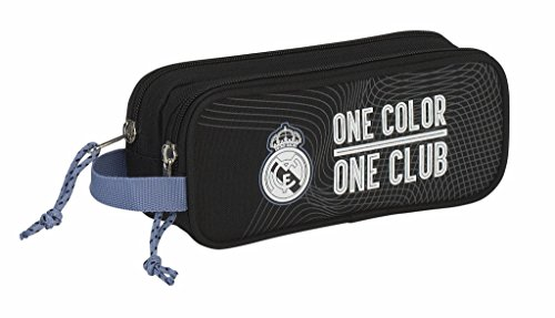 Real Madrid « Black » Trousse Double 811757513