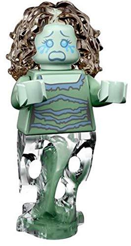 LEGO Minifiguren Zum Sammeln: Banshee Minifigur (Serie 14)