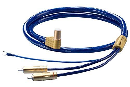Ortofon 6NX-TSW-1010 L Tonarmkabel (RCA - L Shaped 5 P)