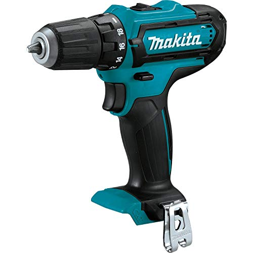 Makita FD05Z 12V max CXT Lithium-Ion Cordless 3/8' Driver-Drill, Tool Only