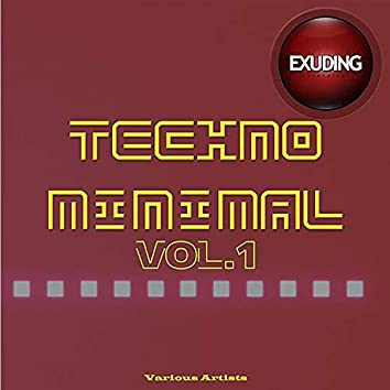 Techno Minimal, Vol. 1
