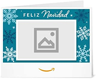 Cheque Regalo de Amazon.es para imprimir