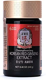 Kgc Cheong Kwan Jang Korean Red Ginseng