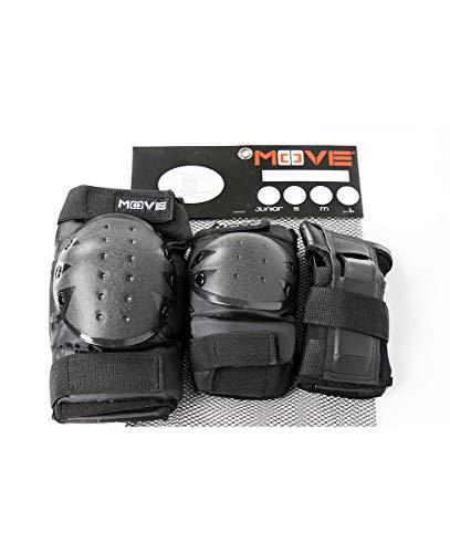 Move - Pack de 3 protections pour...