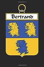 Best bertrand family crest Reviews
