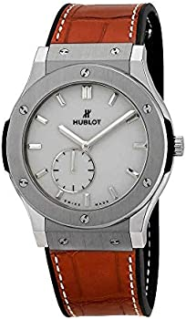 Hublot Classic Fusion Automatic Silver Dial Men's Watch