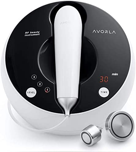 Avorla High Frequency Skin Tightening Machine Black product image