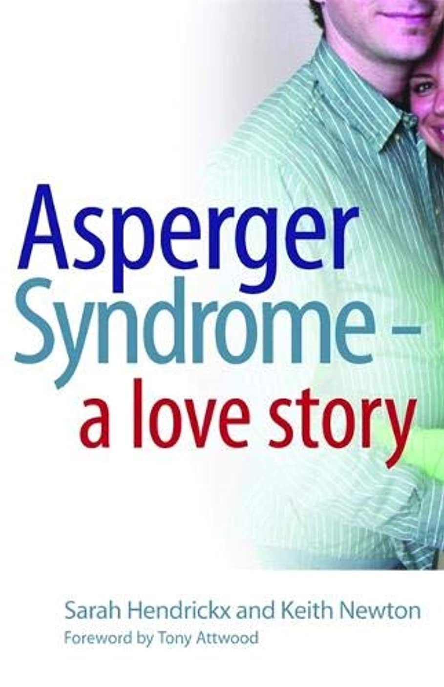 促進する星地上でAsperger Syndrome-A Love Story
