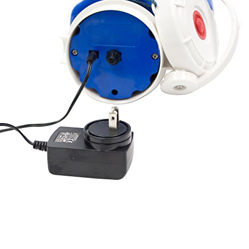 POOL BLASTER Water Tech Catfish Rechargeable, Battery-Powered, Swimming Pool Cleaner, Ideal for Hot Tub and Spa Cleaning, In-Ground and Above Ground Pool Steps Cleans Dirt, Sand