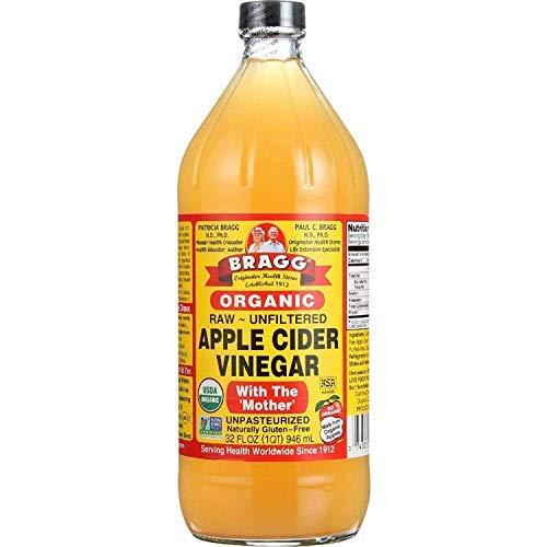Braggs Apple Cider Vinegar Vs Pills