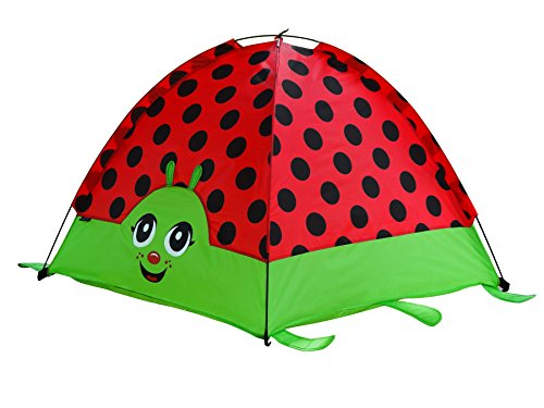 "Gigatent 50"" X 50"" Baxter Beetle Pop Up Play Tent Quick & Easy To Set Up"