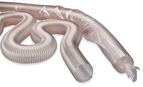 Norres 30100800000-0000000500 - Manguera de aspiración antiestático, diámetro 80 mm, 5 m,