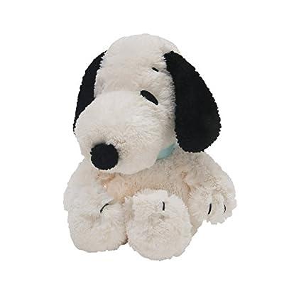 snoopy and woodstock stuffed animal