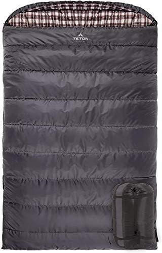 Top 10 Best large sleeping bag Reviews