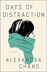 Alexandra Chang is one of many impressive Asian female authors.