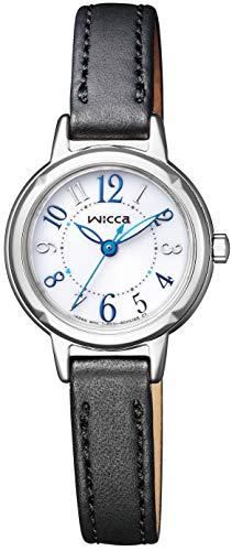 [シチズン] 腕時計 ウィッカ KP3-619-12 ソーラーテックモデル レディース