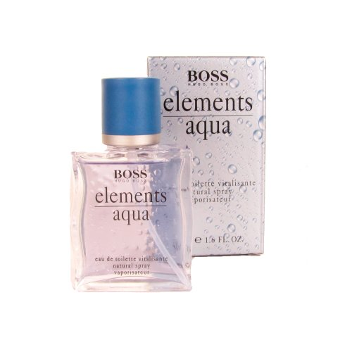 Hugo Boss Elements Aqua Eau De Toilette Zerstäuber 100ml