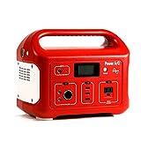 SmartTap ポータブル電源 PowerArQ レッド (626Wh/174,000mAh/3.6V/正弦波 100V 日本仕様) 正規保証2年 008601C-JPN-FS-RD 008601C-JPN-FS-RD