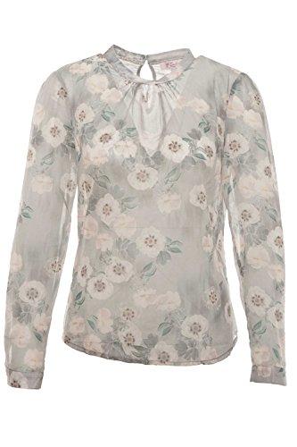 Schöne Blusen haben einen Namen - Emily van den Bergh , Größe:42