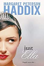 Just Ella (1) (The Palace Chronicles)