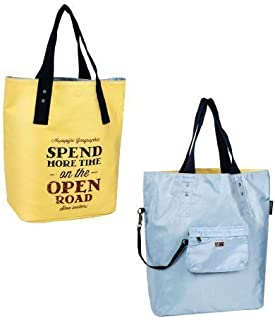 HAMAR N / S TOTE Reversible Bag Shopper