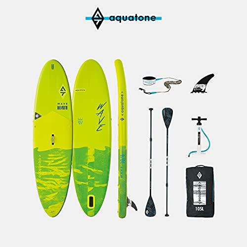 Aztron Aquatone Wave 10.6 - 6