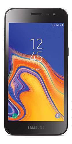 Simple Mobile Samsung Galaxy J2 4G LTE Prepaid Smartphone (Locked) - Black - 16GB - Sim Card Include