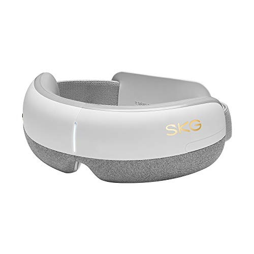 Eye Massager with Bluetooth