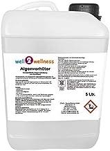 Pool Prevenir las Algas / Alguicida 5,0L - Concentrado + sin Espuma