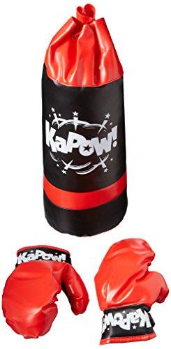 Schylling Punching Bag & Glove Set (for children)