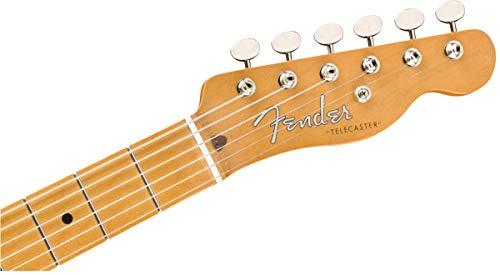 フェンダー(Fender)『Vintera'50sTelecaster』