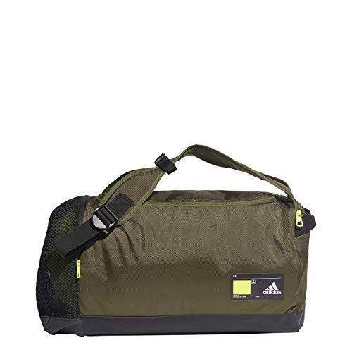 adidas GQ2525 4ATHLTS ID DU M Gym Bag unisex-adult wild pine NS