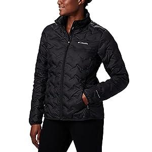 Columbia Women's Solid Jacket 8