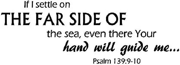 Best psalm 139 9 10 Reviews