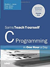 one hour programming