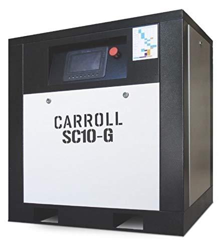 Compresor Tornillo marca CARROLL