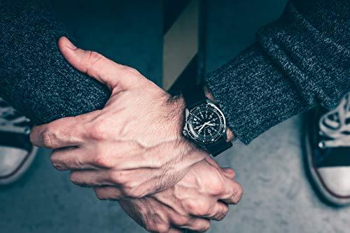 Best Men's Rugged Watches