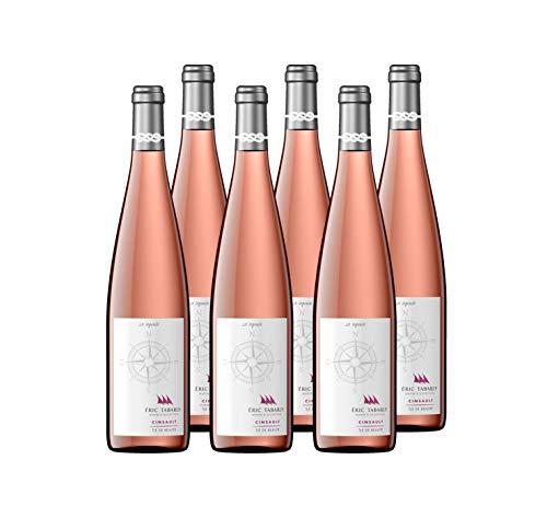 vin rose corse leclerc