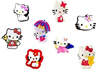 Best hello kitty shoe charms Reviews