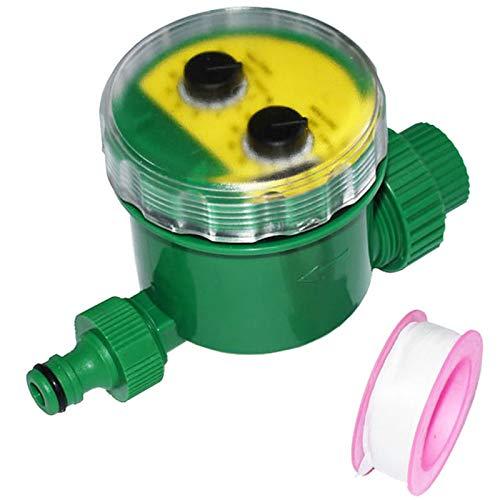 Mifive Regando Garden Timer Water Automatic Timer Riego Solenoide Válvula Regulador Regador Automático Home Garden Irrigation