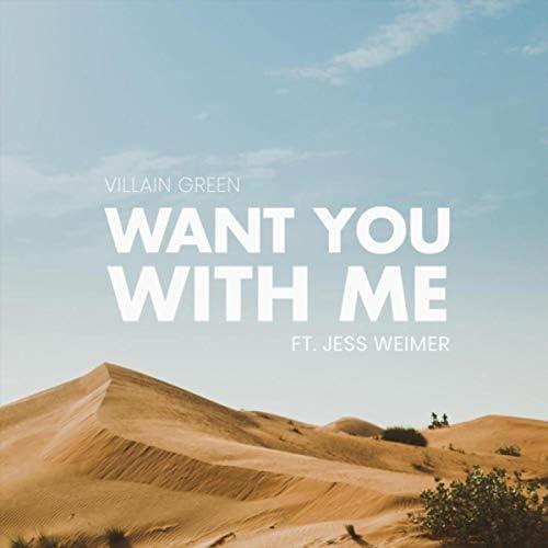 Villain Green feat. Jess Weimer