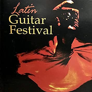 Latin Guitar Festival