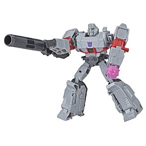 Transformers E1904 Cyberverse Warrior Class Megatron Action Figures
