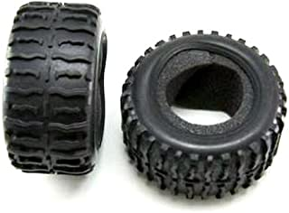 Redcat Racing 08009n 2.8 Off Road Tires (2 Tires)