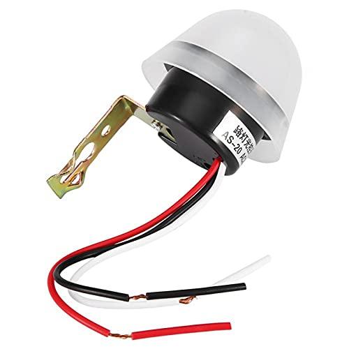 Sensor de fotocélula SMT de inducción Sensible Photoswitch, para Oficina(220V)