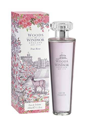 Woods of Windsor True Rose Eau De Toilette