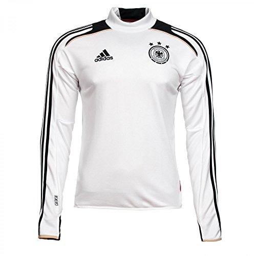 adidas Trainingstop DFB (white/black)
